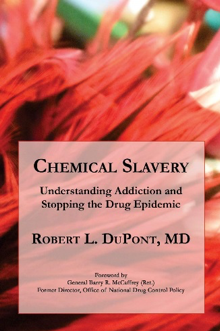 Chemical Slavery book over