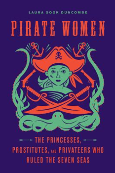 Pirate Women book over