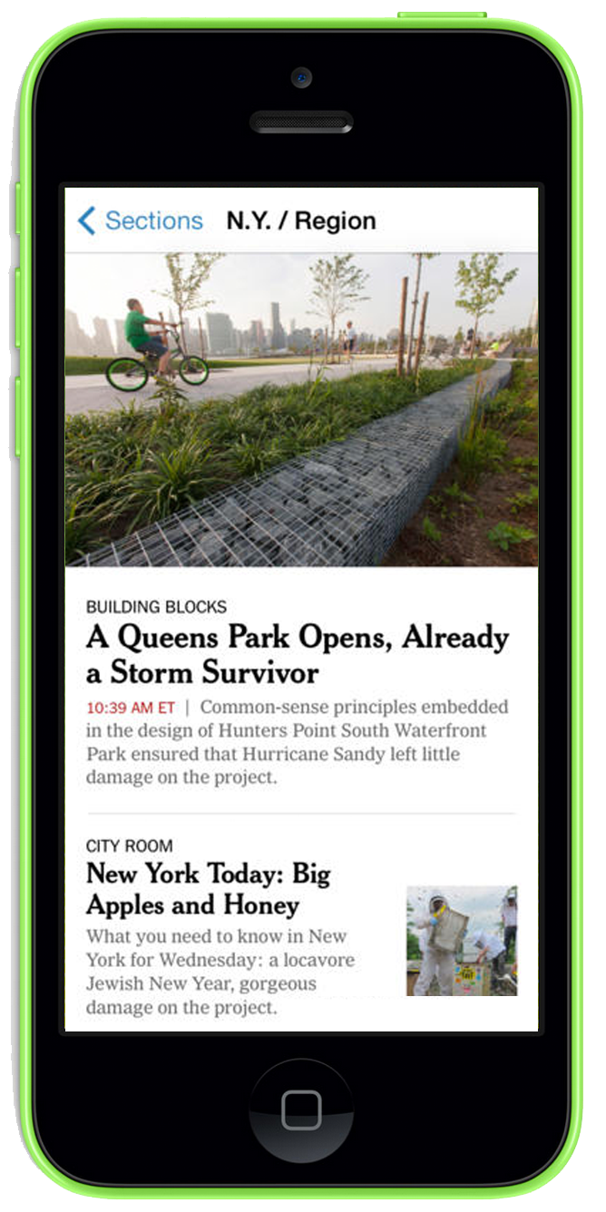 New York Times Digital Subscription