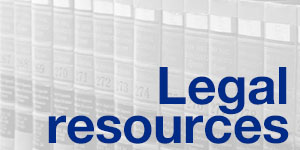 Legal books and websites