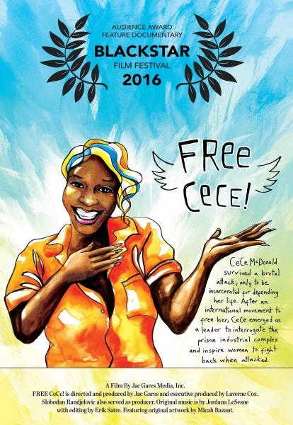 Free CeCe cover