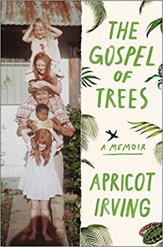 Gospel of Trees book cover
